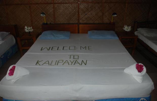 фото отеля Kalipayan Beach Resort изображение №17