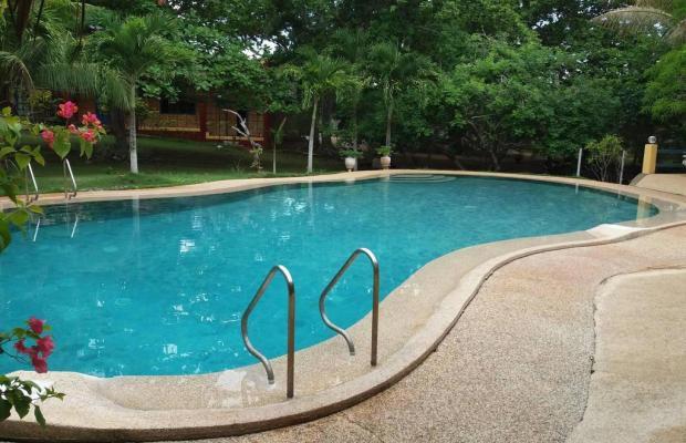 фото отеля Kalipayan Beach Resort изображение №1