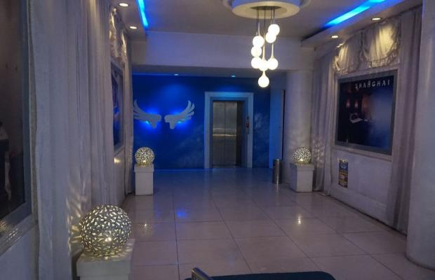 фото Hotel Paradis изображение №14