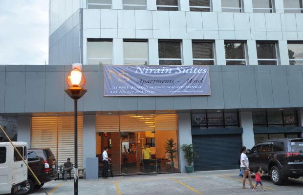 фотографии Nirain Suites изображение №12