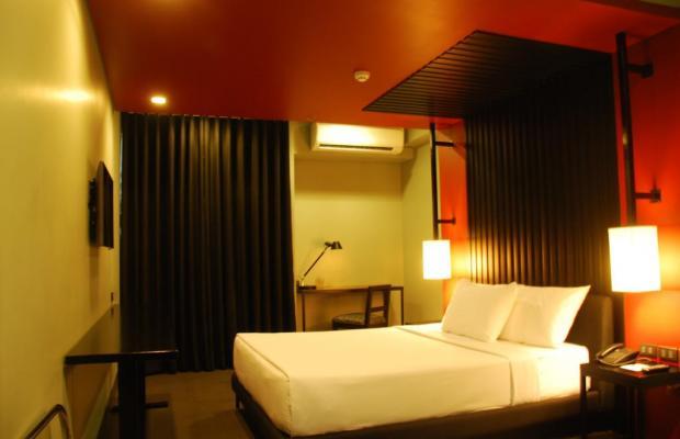 фото Amelie Hotel Manila изображение №22