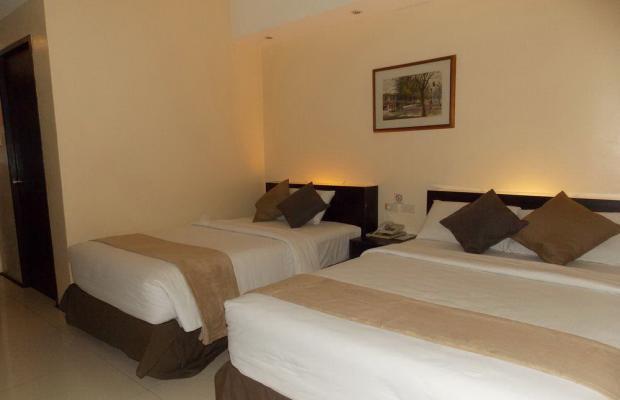 фото отеля M Citi Suites изображение №9