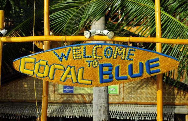 фотографии отеля The Coral Blue Oriental Villas & Suites изображение №11