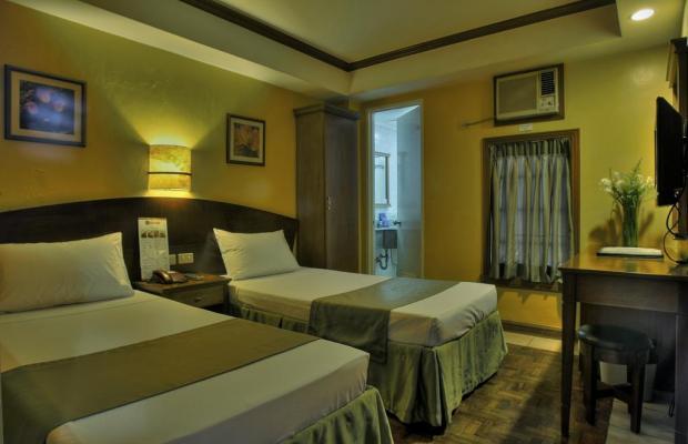 фотографии отеля Fersal Hotel Manila изображение №19