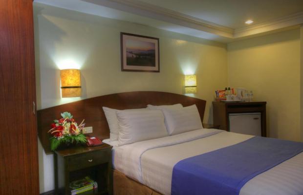 фотографии отеля Fersal Hotel Manila изображение №3