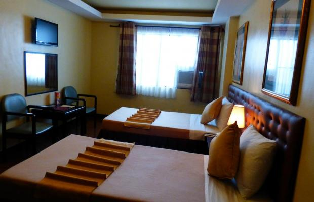 фотографии отеля Silver Oaks Suite Hotel изображение №11