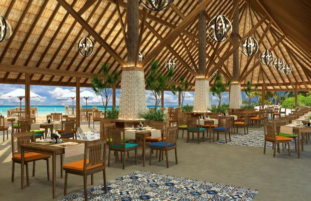 фото отеля Reethi Faru Resort изображение №9
