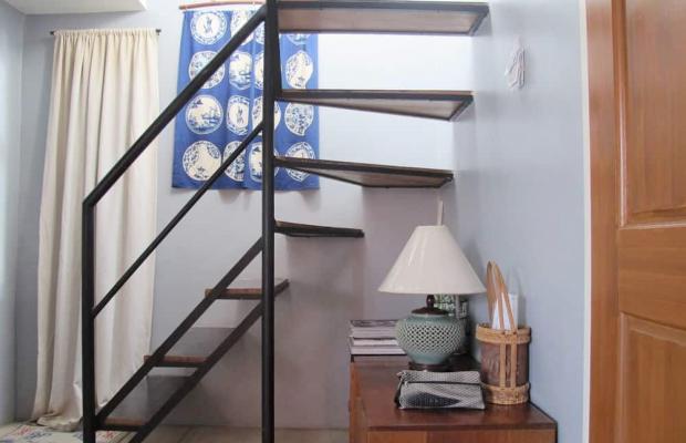 фотографии отеля Ethos Bloc Serviced Apartments изображение №23