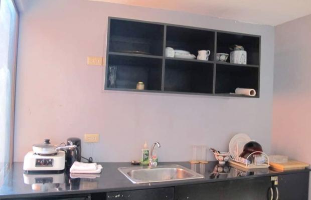 фотографии отеля Ethos Bloc Serviced Apartments изображение №3