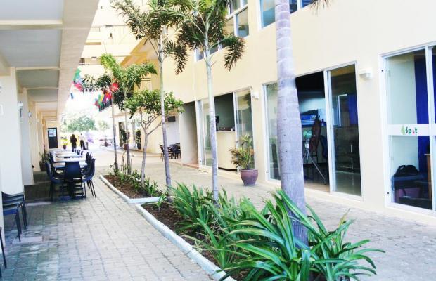 фотографии отеля Cleverlearn Residences изображение №19