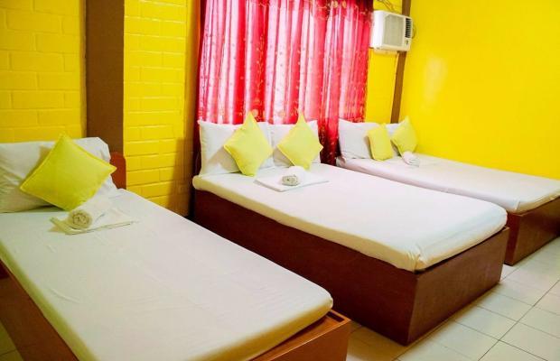 фото La Maria Pension Hotel изображение №18