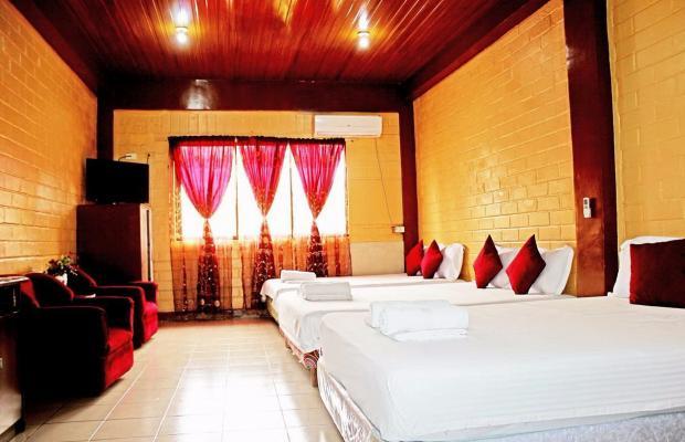 фото отеля La Maria Pension Hotel изображение №17