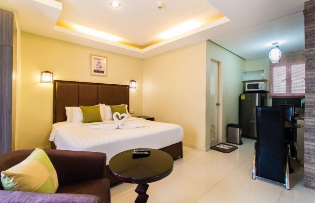 фото отеля JMM Grand Suites изображение №37