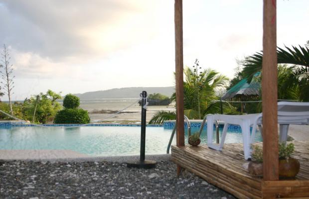 фотографии отеля Moalboal Beach Resort изображение №31
