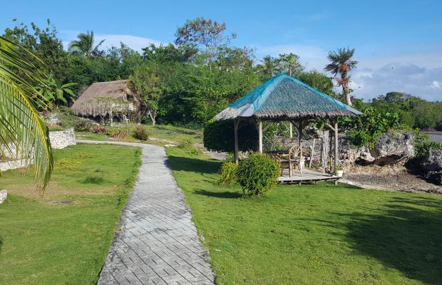 фото отеля Moalboal Beach Resort изображение №25