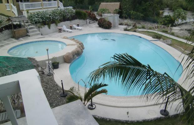 фотографии Moalboal Beach Resort изображение №8