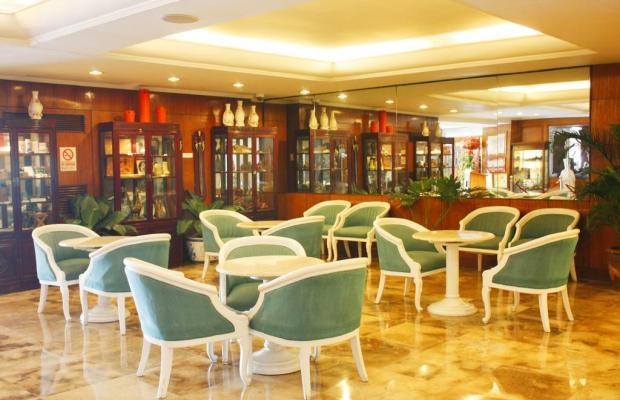 фотографии отеля Aloha Hotel изображение №19