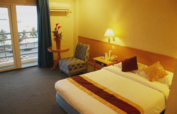фото Aloha Hotel изображение №6