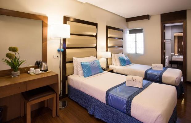 фото Vieve Hotel изображение №10