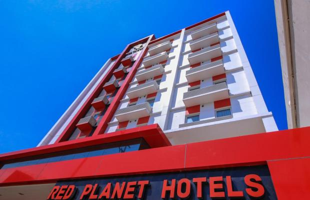 фото отеля Red Planet Davao (ex. Tune Hotel Davao) изображение №9