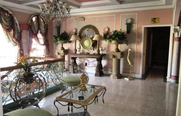 фотографии отеля Europa Mansionette Inn изображение №15