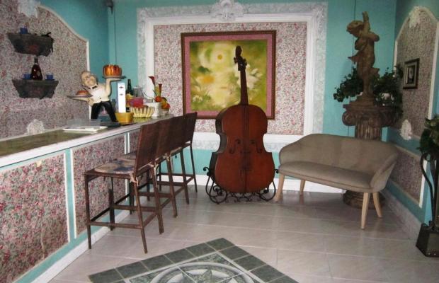 фотографии отеля Europa Mansionette Inn изображение №11