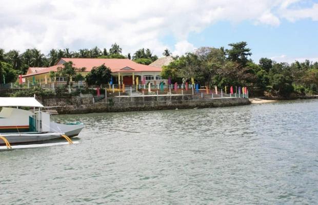 фото Hagnaya Beach Resort and Restaurant изображение №30