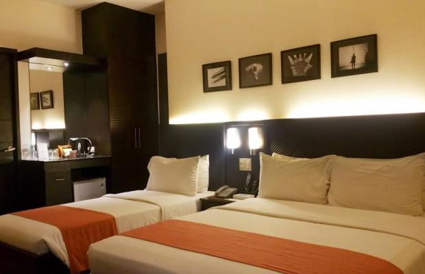 фотографии отеля Hotel Esse изображение №3