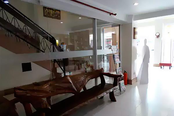 фото отеля My Hotel изображение №17