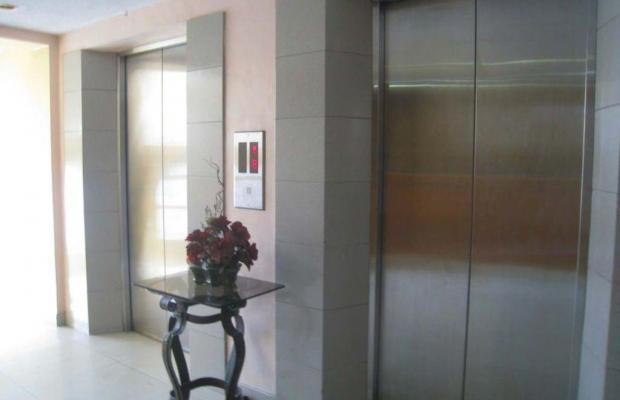 фотографии отеля Taft Tower Hotel изображение №11