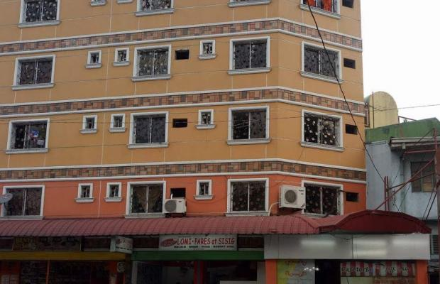 фото Manila Venetian Hotel изображение №18
