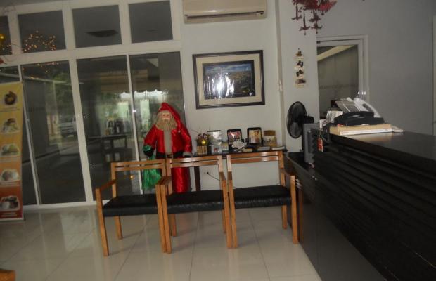 фотографии отеля Cinfandel Suites изображение №7