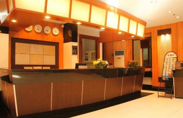 фотографии отеля Octago Mansion Hotel (ex. Hostel 1632) изображение №15