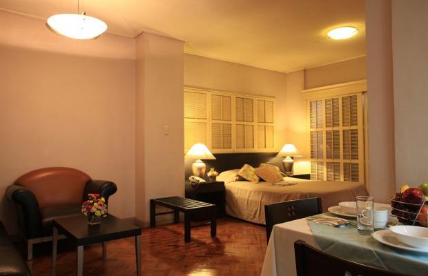фото отеля Mabini Mansion Hotel изображение №17