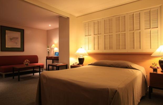 фотографии отеля Mabini Mansion Hotel изображение №15