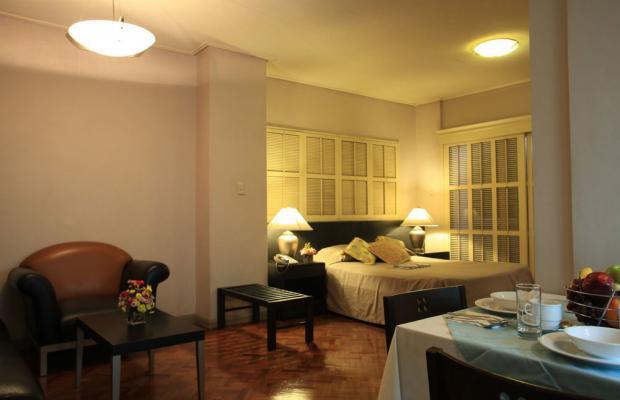 фото отеля Mabini Mansion Hotel изображение №9