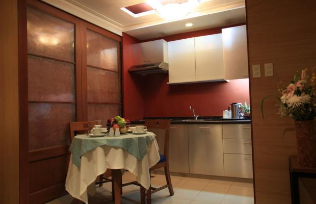фотографии Mabini Mansion Hotel изображение №8