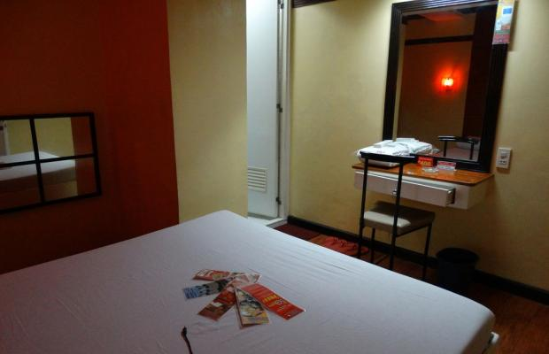 фотографии отеля Hotel Sogo Quirino (ex. Hotel Sogo Quirino Motor Drive Inn) изображение №11