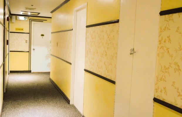 фотографии отеля Hotel Sogo Cartimar Recto изображение №15