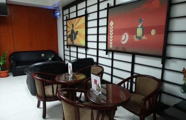 фото Hotel Sogo EDSA Harrison изображение №22