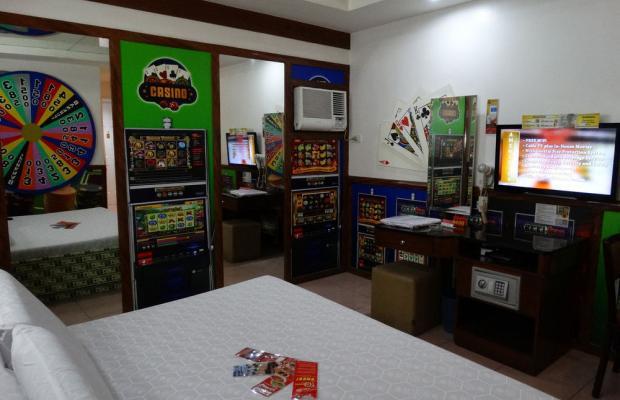 фотографии отеля Hotel Sogo EDSA Harrison изображение №11