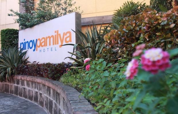 фотографии Pinoy Pamilya Hotel изображение №12