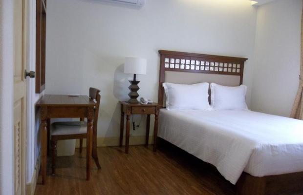 фото отеля Hotel Vicente изображение №21