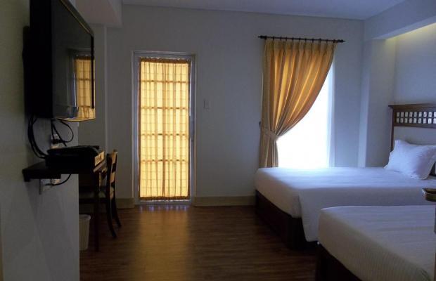 фотографии отеля Hotel Vicente изображение №19