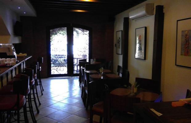 фото отеля Hotel Vicente изображение №9