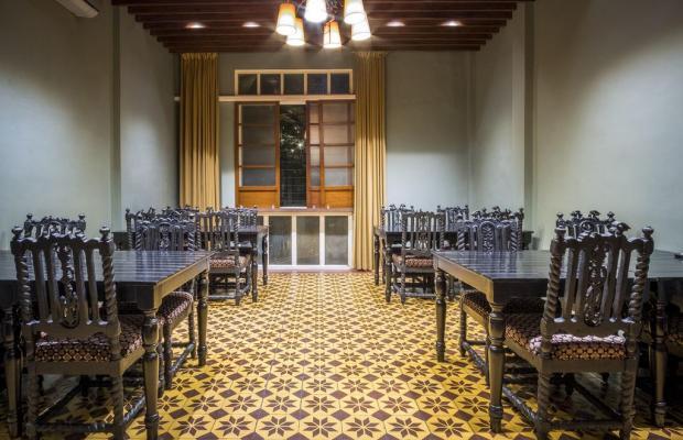 фотографии The Henry Hotel Manila изображение №12