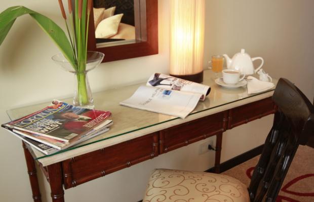 фото отеля Manila Manor Hotel изображение №13