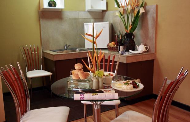 фото отеля Manila Manor Hotel изображение №5