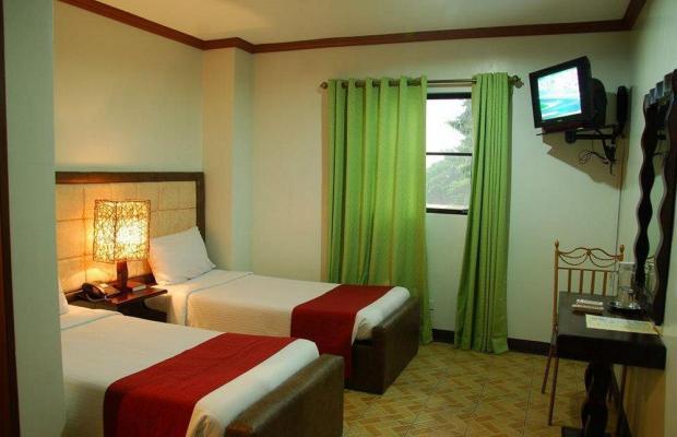 фотографии отеля Ecoland Suites изображение №19