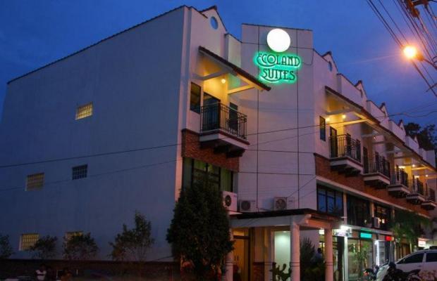 фото отеля Ecoland Suites изображение №17